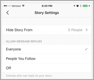 adjust-your-story-settings-2-for-how-to-use-instagram-stories