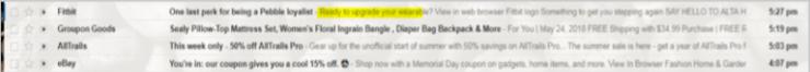 Email marketing hacks image 2