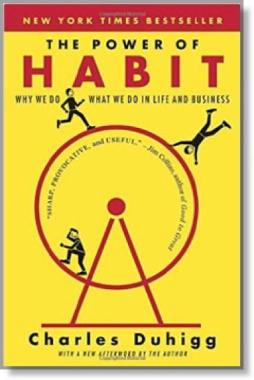 Books Success Habits