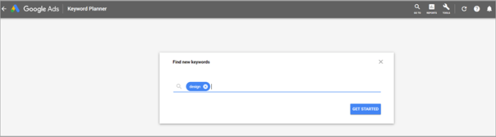 A more practical example for Google Ads Keyword Planner for SEO Copywriting