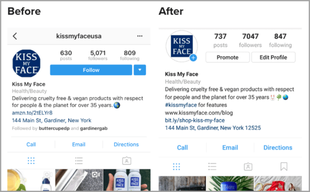 The Solution image 2 for Instagram automation