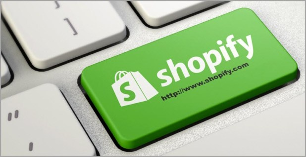 Shopify for Ecommerce Platforms