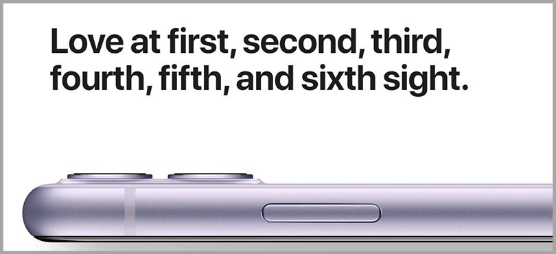 Apple iPhone Persuasive Copywriting That Triggers Emotion