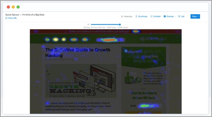 Crazy-Egg-Heatmap-Tracking-ecommerce-tool