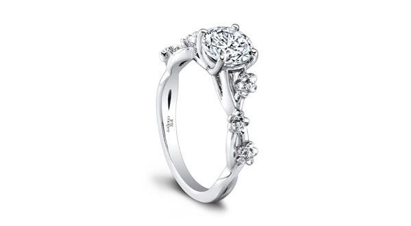 floral ring jeff cooper