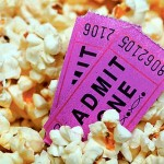 16th annual Kansas Silent Film Festival popcorn movie