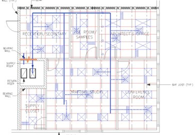 Site Planning And Design Vignette