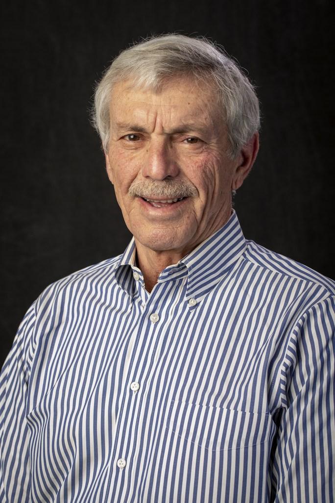 Len Ashack
