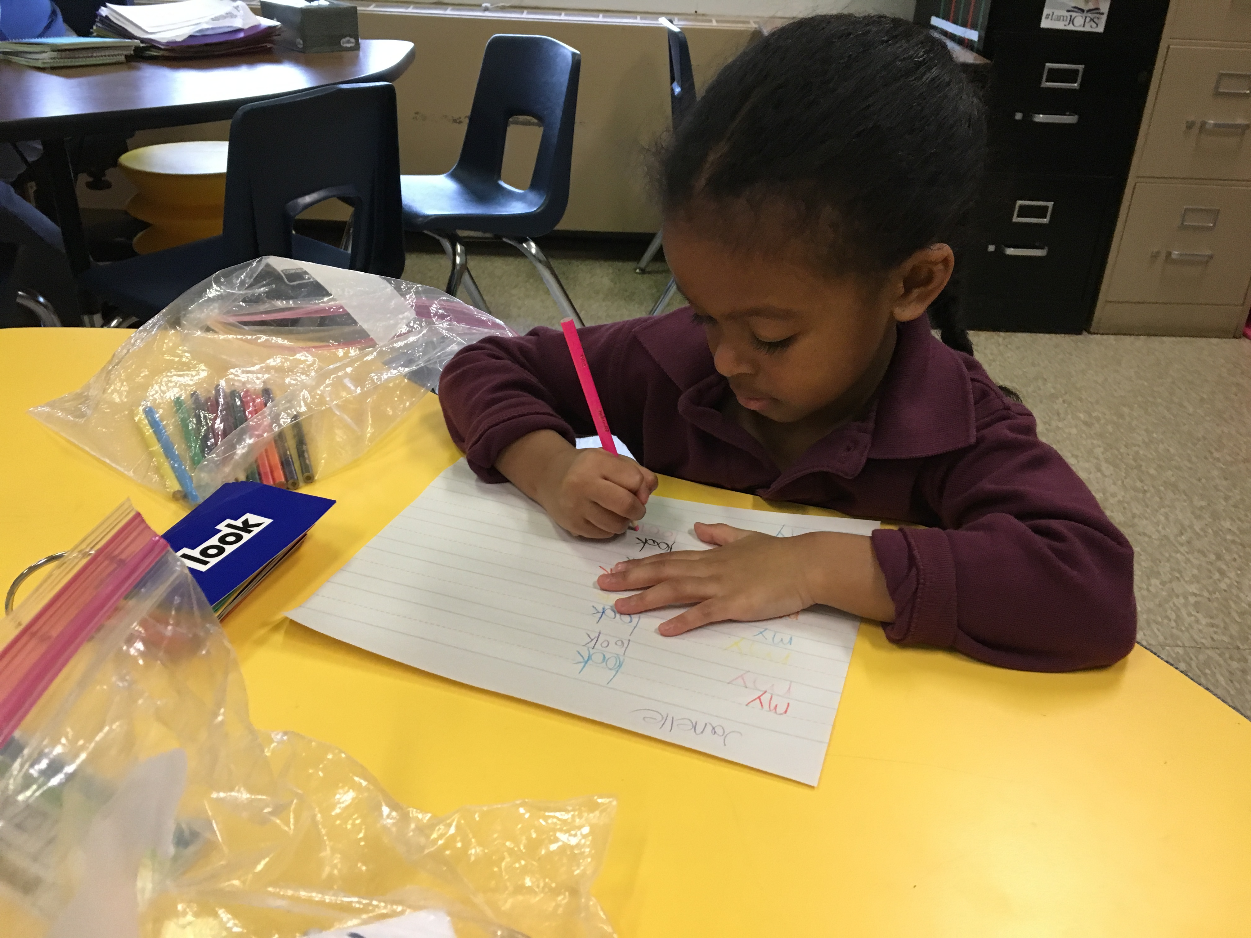 No Worksheet Wednesdays Challenge Goldsmith Elementary Students And Teachers
