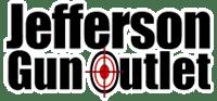 Jefferson Gun Outlet Logo