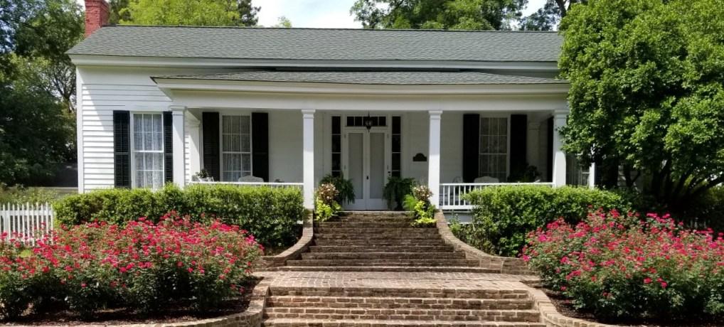 The Bateman-Rowell House
