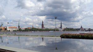 Old Town Latvia