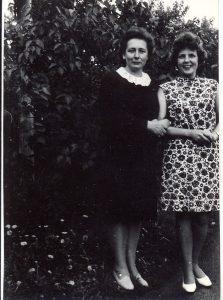 Austra and Helma