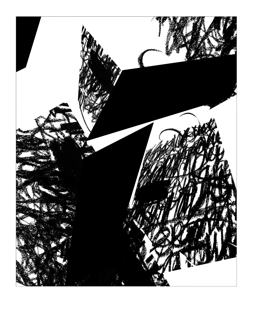 Visible Language (Phase 2) by Jeff Gwegan