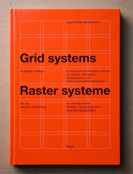 Grid&RasterSysteme