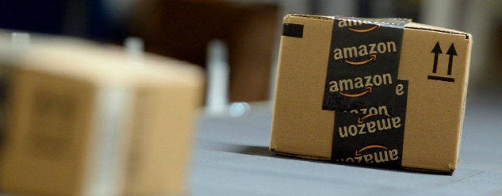 Mad About Amazon