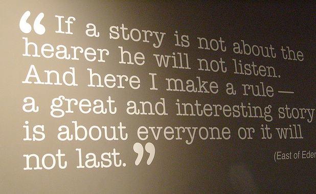 Successful KM Storytelling