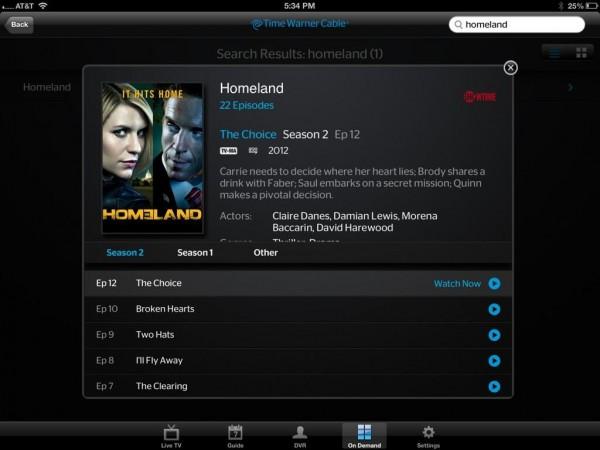 homeland-error