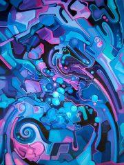 jeffjag's portfolio acrylic paintings