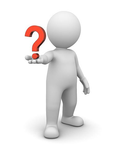 Image result for Tough questions pic