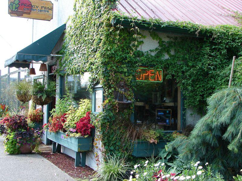 Garden Center Blog Ideas Jeff Korhan