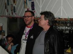 Cory and Jon
