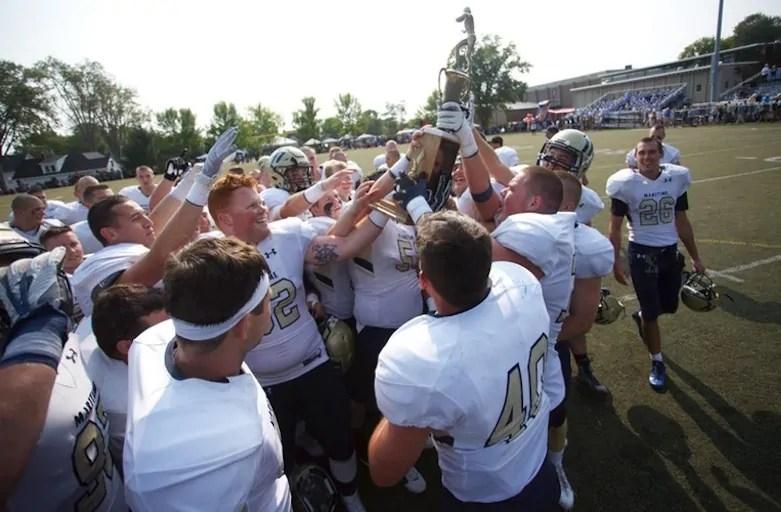 Massachusetts Football Leadership Summit for High-School Players & Coaches