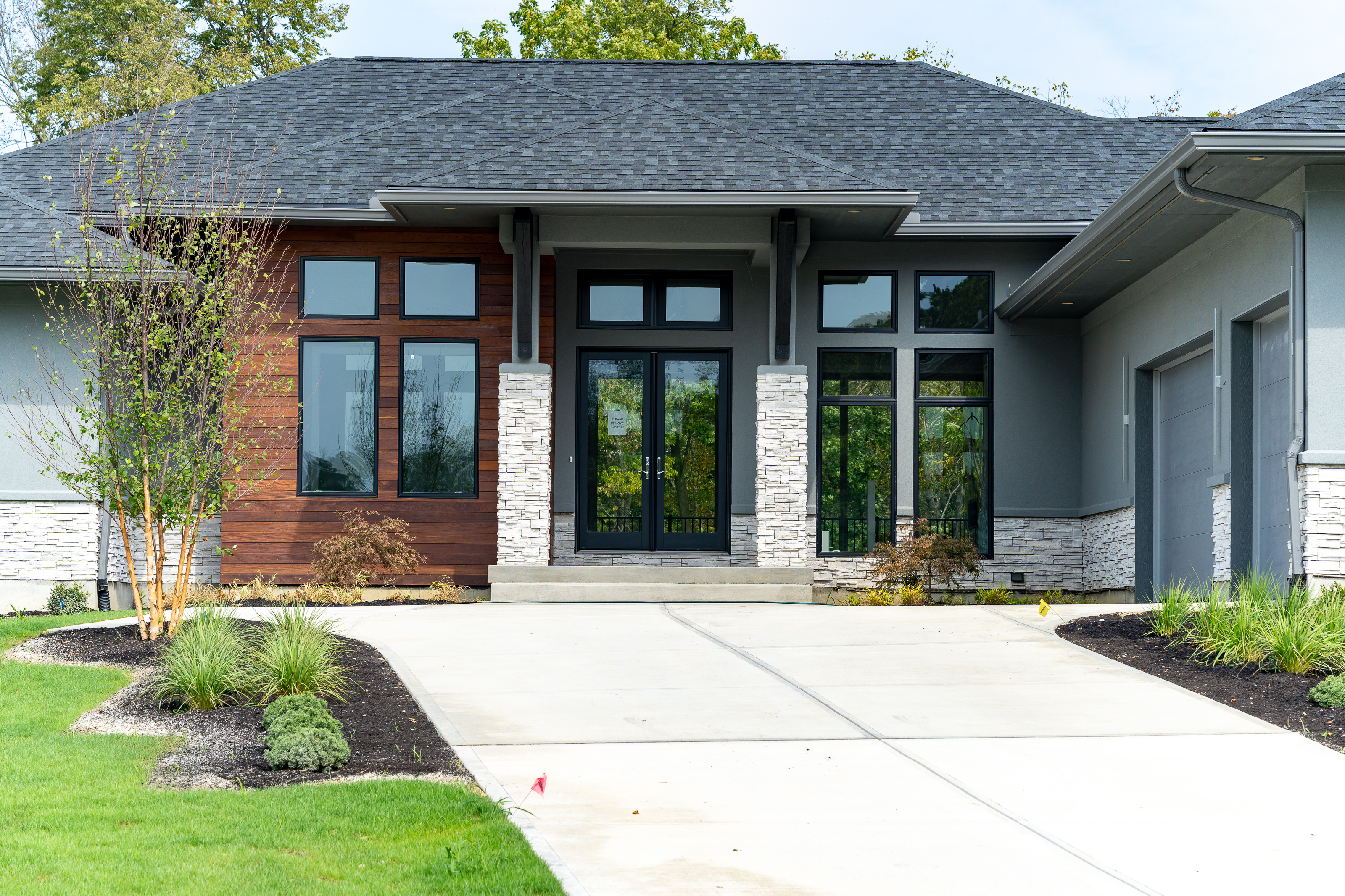 Vita Modern Homes' Renan model reflects a West Coast style with contemporary,  forward-thinking designs | Jeff Louderback