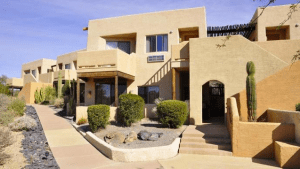 cave creek condominium,cave creek townhouse,cave creek condo