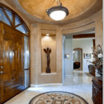 Entry Foyer, DC Ranch Home for Sale, Scottsdale, Arizona