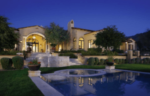 multimillion dollar 5 BR homes for sale scottsdale az,million dollar 5 br homes scottsdale az