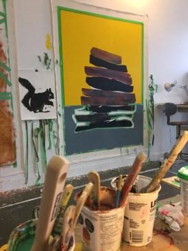 Studio 2 Artscape Gibraltar Point, 2017