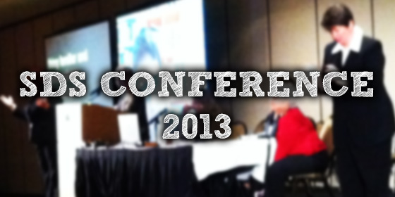 SDS Conference 2013