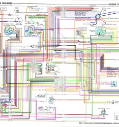 1952 dodge truck wiring diagram auto electrical wiring diagram 1970 plymouth cuda wiring diagram 1968 dodge [ 1771 x 1231 Pixel ]