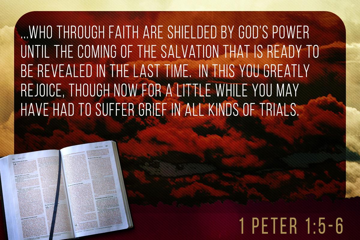 Memorize Scripture 1 Peter 156  JeffRandlemancom