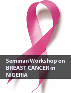 pink ribbon training nigeria
