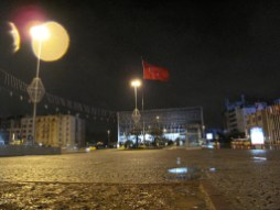 Taxsim Square, Istanbul
