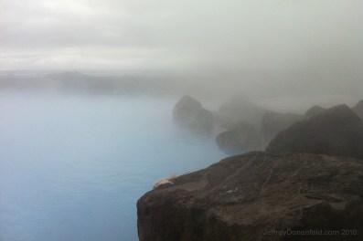 Myvatn Geothermal Pool