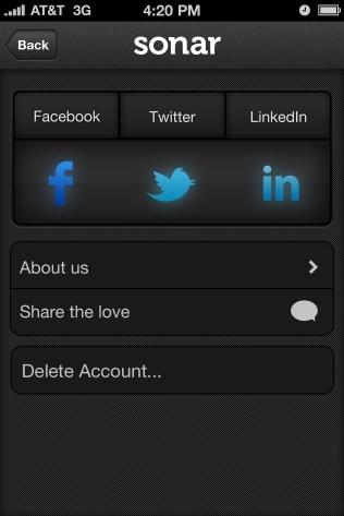 0 settings