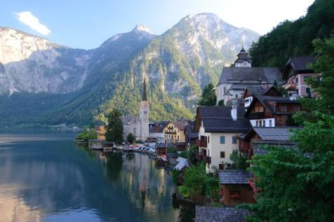 Hallstatt-Austria101
