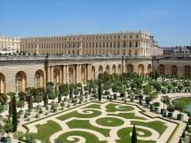 Palace Of Versailles France - Jeffrey Donenfeld