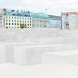 "Berlin Memorial to the Murdered Jews of Europe. From Wikipedia: ""The Memorial to the Murdered Jews of Europe[1] (German: Denkmal f"
