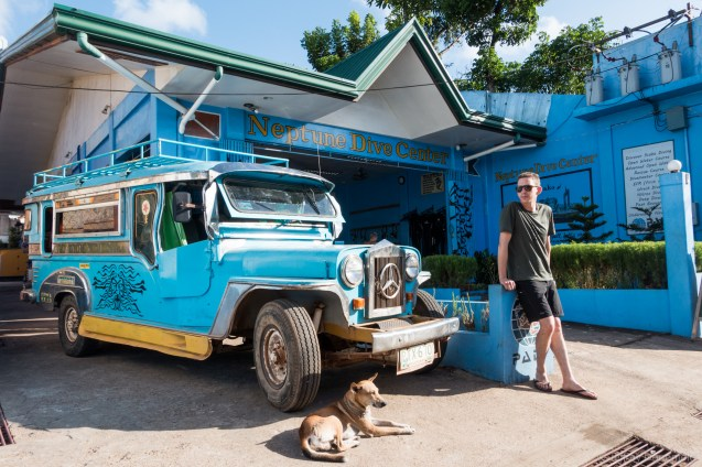 In Coron, we dove with Neptune Dive Center, which was great. Highly recommended!