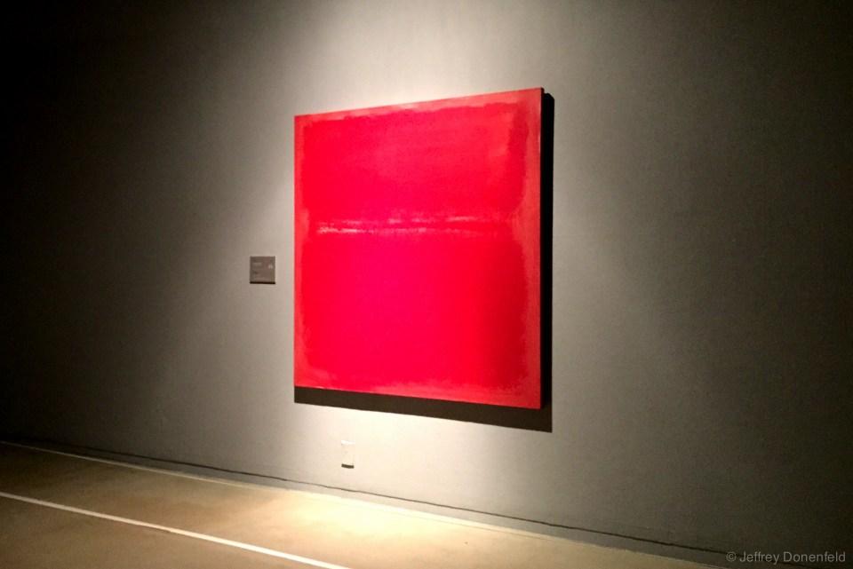 Mark Rothko in Seoul