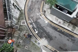 Reminance of British rule thankfully still remain in Hong Kong.