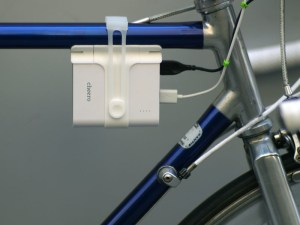 Cheero-power-plus-3-onbike