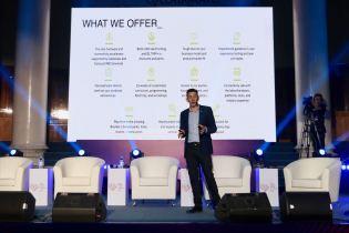 Jeffrey Donenfeld Keynote Speaker GoViral Kazakhstan - 10