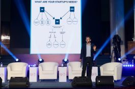 Jeffrey Donenfeld Keynote Speaker GoViral Kazakhstan - 14