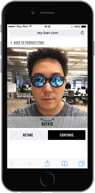1b4d059f8dd Virtual Try-On Mobile – Jeffrey Kuo