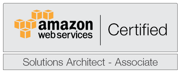 Preparing for the AWS Certified Solutions Architect – Associate exam